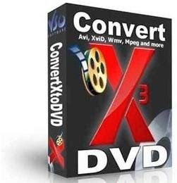 VSO ConvertXToDVD 4.0.8.320 Final Multilang Portable