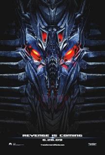 Transformers 2 A Vingança dos Derrotados