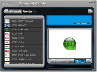 TVUPlayer 2.5.0.1 Portable