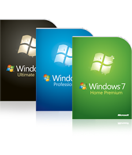 Download Windows 7 - Todas as Versões 32 e 64bits