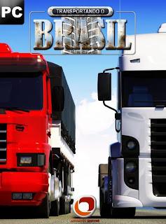 baixar capa Jogos Pc   Transportando o Brasil
