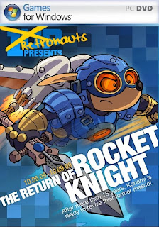 Rocket Knight Pc Game