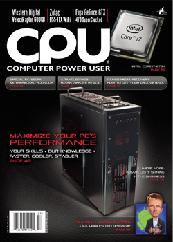 Download Revista Power User Computer Julho 2010
