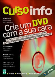 Curso+Info+ +Crie+um+DVD+com+a+sua+Cara Curso Info   Crie um DVD com a sua Cara