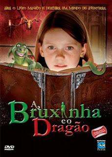 A Bruxinha e o Dragão Dublado 2009