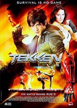 Download Tekken Dual Audio