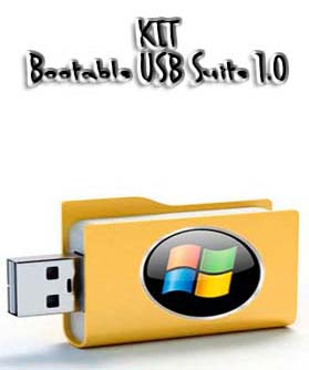 Download Kit Bootable USB Suite 1.0