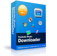 YouTube Music Downloader v3.6.0.7 + Serial
