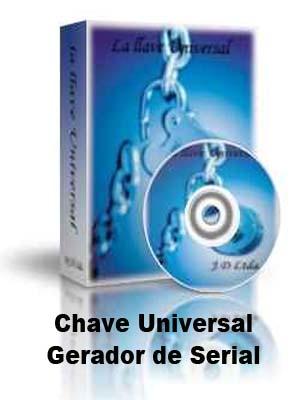 Download A Chave Universal Gerador de Seriais