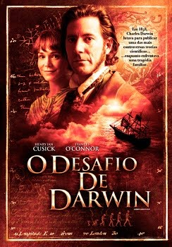 Download O Desafio de Darwin Dual Audio e Rmvb Dublado
