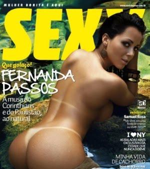 Download Sexy Fernanda Passos Fotos Digitais Making Of