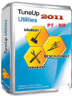 Download TuneUp Utilities 2011 Build 10.0.2020.20