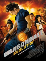 Download Dragon Ball Evolution Dublado DVDRip Rmvb