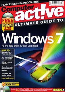 Download Computer Active - Guia completo para usar o Windows 7
