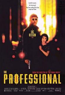 O Profissional Dublado DVDRip