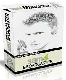 Download Sam Broadcaster 4.7.3