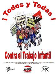 Imagen de la Campaña en Guatemala