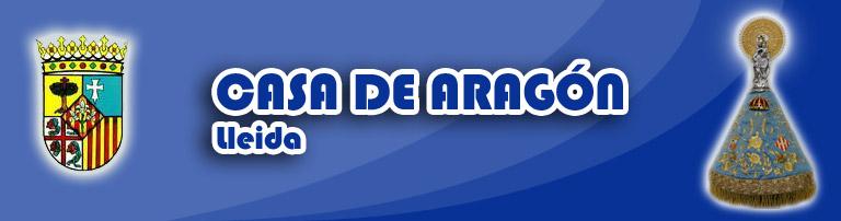 Blog del area de la mujer de la casa de aragón en Lleida