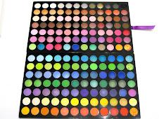 Paleta 168 cores