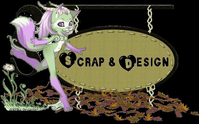 Scrap & Design