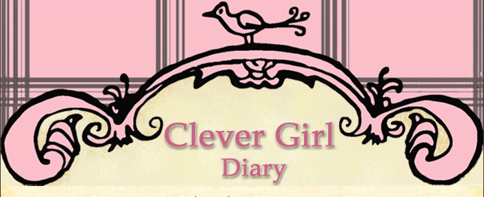 Clever   Girl   Chronicle