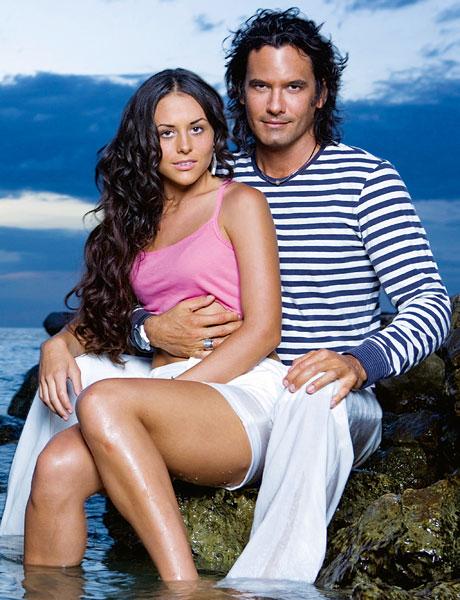 Iata distributia telenovelei Mar de Amor - O mare de pasiune care