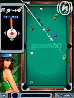 Download Game loft MidNight Pool 2
