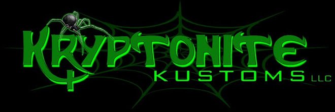 Kryptonite Projects