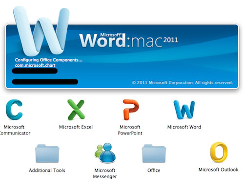 Download anything office for mac 2011 resembles windows office 2010 - Office for mac free download ...