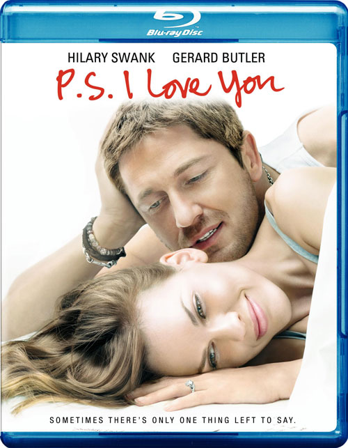 P.S. I Love You (2007) Dvdrip 300MB MKV