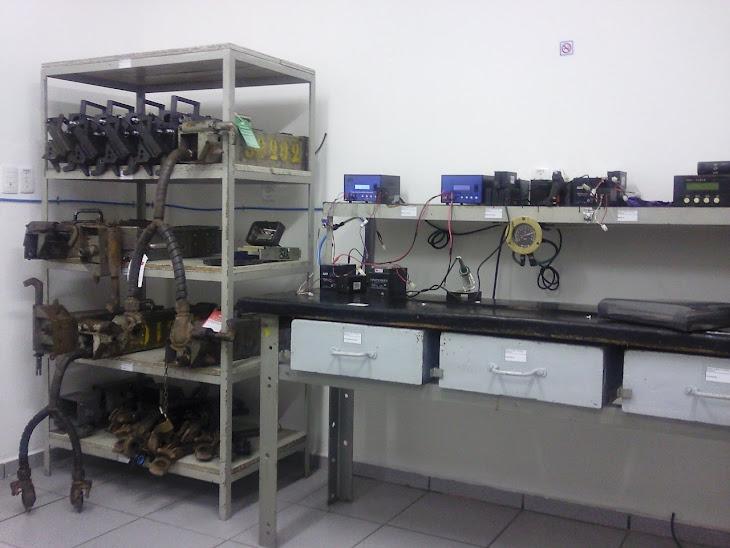 Laboratório Araraquara 2