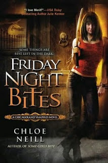 chicago+1 Friday Night Bite   Chloe Neill