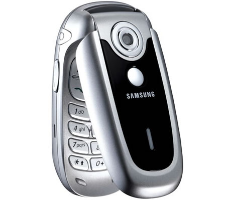 Samsung Sgh X640 Инструкция
