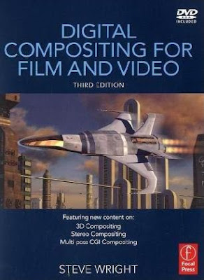 Digital Compositing for Film and Video 3rd Edition 2010 PDF eBook