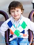 Jaxon my Nephew