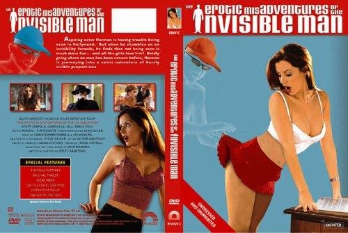 The Erotic Misadventures of the Invisible Man (2003) DVDRip x264-utkuemre