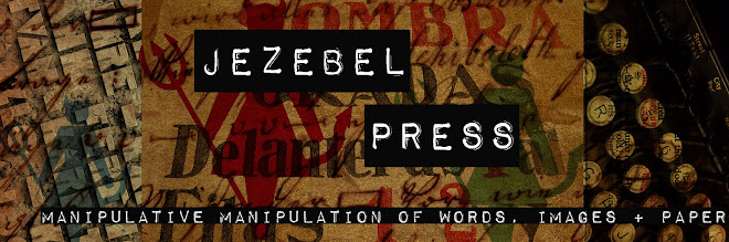 Jezebel Press