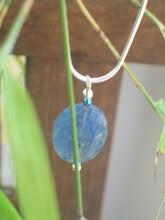 Pingente Blue