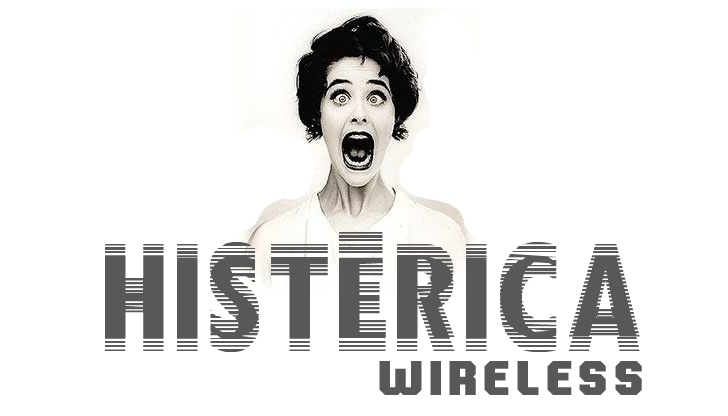 histérica wireless