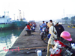 Pelabuhan Gersik
