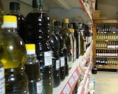 Variedad en Aceites de oliva