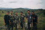K. Belud Camp 98