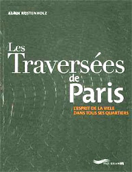 Les TRAVERSEES