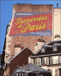 TRAVERSEES DE PARIS