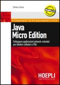 linguaggiomacchina nel libro di stefano sanna Java Micro Edition