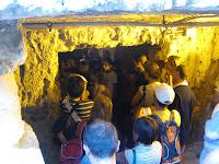 anfiteatro romano cagliari settembre 2010