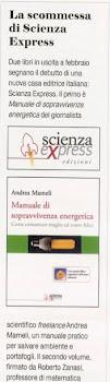 Le Scienze, febbraio 2011