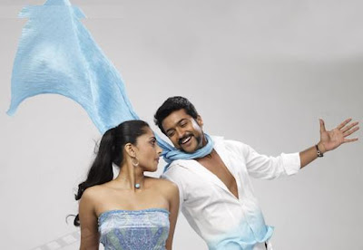 Surya and Anuksha