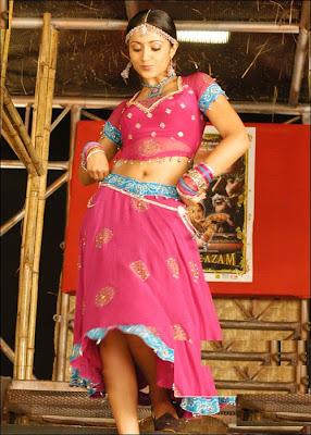 Actress Trisha hot stills