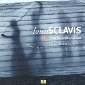 Louis Sclavis Trio - Ceux Qui Veillent La Nuit
